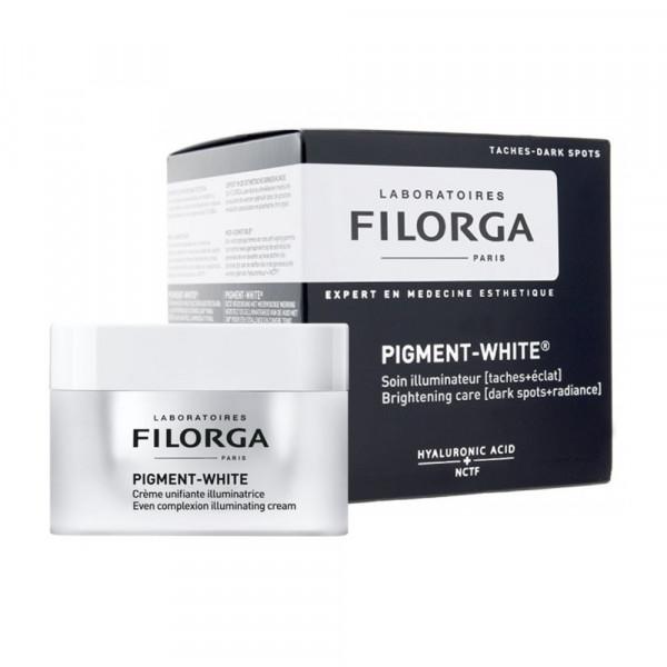 Filorga - pigment white -...
