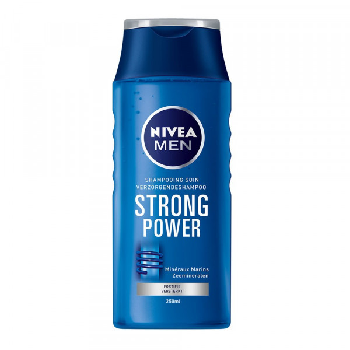 Nivea - shampooing soin...