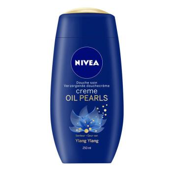 Nivea - Crème & Oil Pearls...
