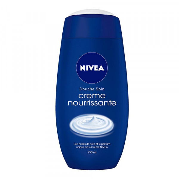 Nivea - Crème de Douche -...