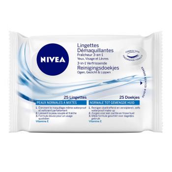 Nivea - Lingettes...