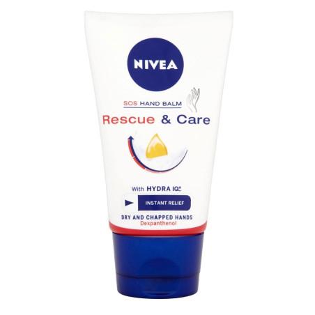 Nivea - SOS Crème Mains -  50ml