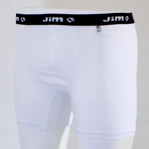 Lot de 3 boxers blanc 100 %...