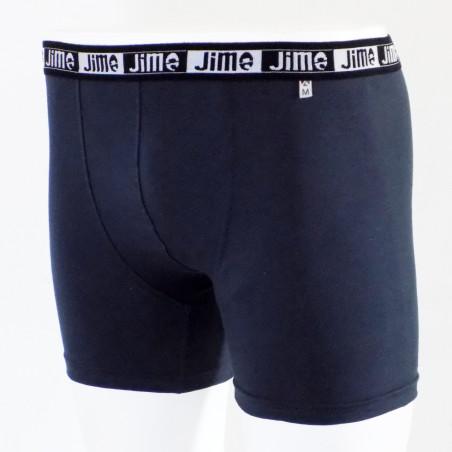 Lot de 3 Boxers Gris 100 % Coton S / M / L / XL / XXL