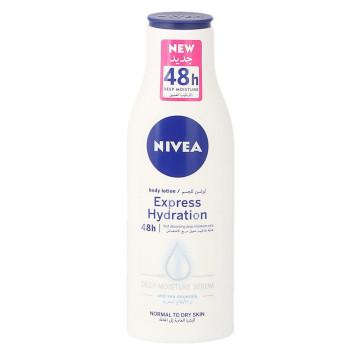 Nivea - lait fluide corps...