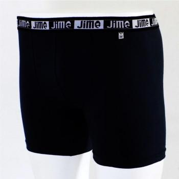 Lot de 3 boxers noir 100 %...