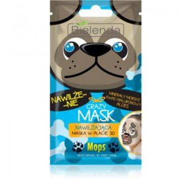 Bielenda masque visage...