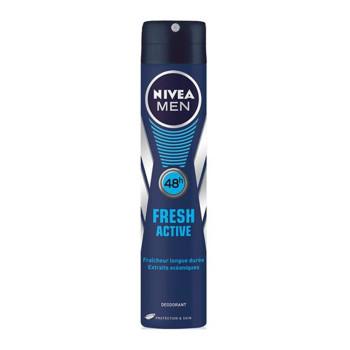 Déodorant spray homme fresh...