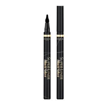 L'Oréal Super liner Black...