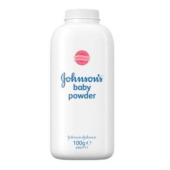Talc Pour Bébé - Johnson's...