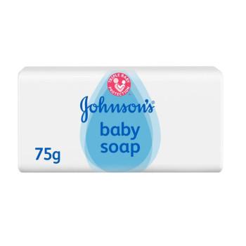 Savon pour Bébé - Johnson's...